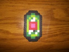 Magicite perler by bahamut6666