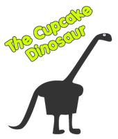 The CupCake Dino by xCassiex24