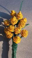 Yellow Bouquet of Roses by reynaldomolinawire