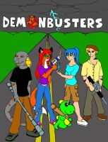 Demonbusters by Midnight-Cobra