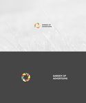 Garden of Advertising logo by underovsky