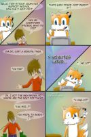 Tails' computer help 1 by Beaverlady