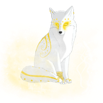 White Fox ::closed:: by Reminition
