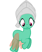 Mlp base like my new hair do by TwitterShy