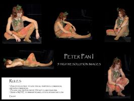 Peter Pan I by Mithgariel-stock
