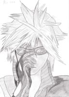 Cloud Strife better version by minimotofisher