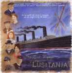 The Last Voyage of the Lusitania by Arridanchu