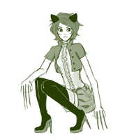 nepeta by wwaltz
