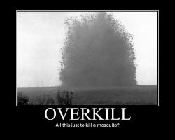 Overkill 2 by paxtofettel