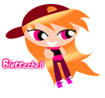 Blutterbell New version by Ello-Artists