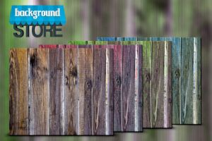 Free Wooden Texture by BackgroundStore