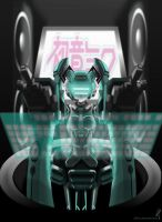 Hatsune Miku: Now Loading... by 2ble-ZZ