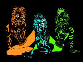 Rave Preds by Panndy