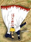 Naruto 630 - Am I late? by Kiemari