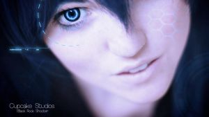Black Rock Shooter || BRS - Information Gathered by CS-Cupcake-Studios