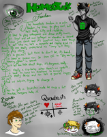 Homestuck Fandom (Fandomstuck) (Reference) by Aryan-MMVA