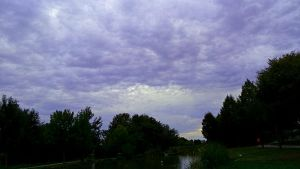 Osterhofen Sky by theWitchofGrich