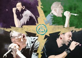 Chester / Mike by The12RZ