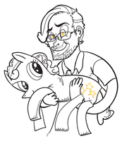 Sponsz x Yellastore is my OTP by sofas-and-quills