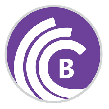 Bittorent Icon for Mac OS X by hamzasaleem