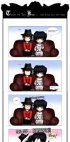 -ToTK: the king and the dame- by runty