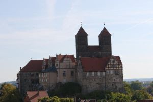 Quedlinburg 1 by almudena-stock