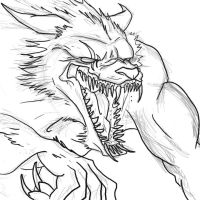 Wolf Rough by Lady-----HADES