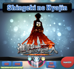 Shingeki no Kyojin ICO And PNG by bryan1213
