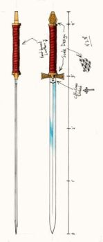Amnon's Sword by ad1066