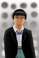The Second Doctor by Rootay