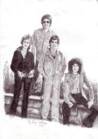 Queen '78 -small by MyFairyQueen