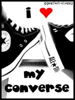 converse by perfect-cherry