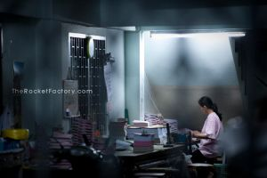 Long hours by frankrizzo