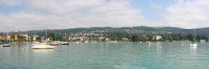 Velden am Worther See by sibbl