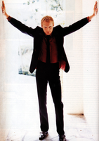 Paul Bettany ID by PaulBettanyFan