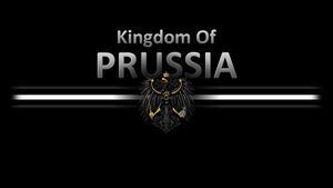 Kingdom of Prussia by Xumarov