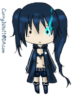 BRS chibi by CurryIsHott