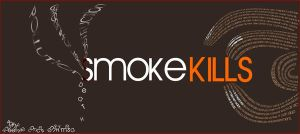 Smoke Kills ad by comingevil