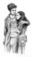 Isle Esme Edward and Bella by LittleSeaSparrow