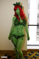 Poison Ivy by BlackMesaNorth