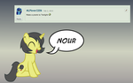 Ask Pauly and her Siblings [#28] by PaulySentry
