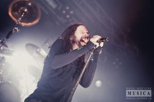 Korn I by DashaOcean