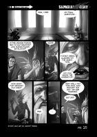 samurai genji pg.25 by dinmoney
