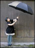 Umbrella IV by Eirian-stock