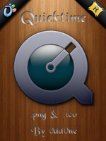 QuickTime by 0dd0ne