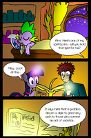 My Little Dashie II: Page 68 by NeonCabaret