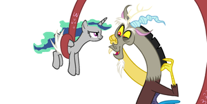 Light Breeze meets Discord by Snoopy7c7