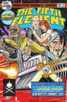 5th element by gimetzco