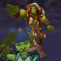 Molly's Selfies: Thrall by iJessykins