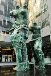 MOMA sculptures 1 - NY by wildplaces